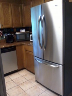 Maytag French Door Refrigerator Review
