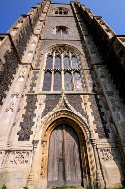 Church of St Peter and St Paul, Lavenham