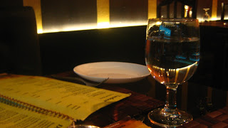 @24 Carat  - well decorated table