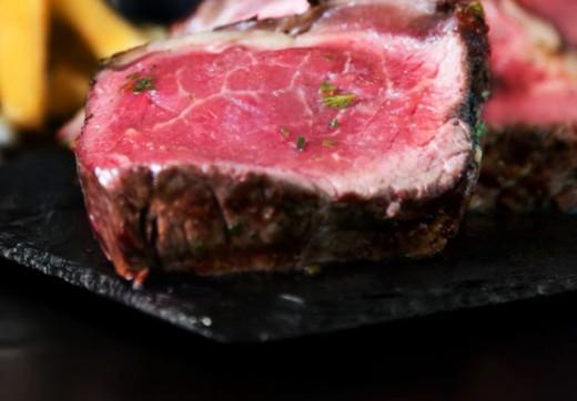 CAU steaks