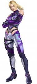 The Most Popular Female Fighters In The History of Video Games - Tekken
