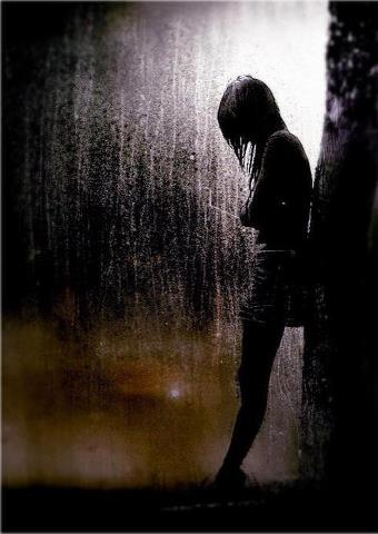 sadness , low self-esteem, loss, plus unexplained causes result in self-harm.