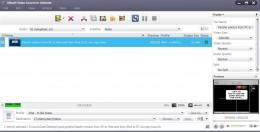 Xilisoft Video Converter screenshot