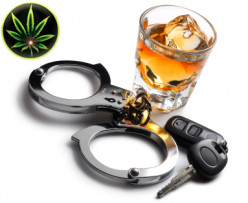 Legalization of Marijuana in Washington State Part IV: DUI of Marijuana