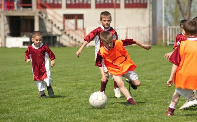 6 Tricks to Winning Youth Soccer