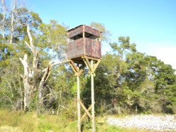 How To Choose The Best Temporary Deer Stand Or Ground Hunting Blind