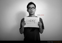 Courage defined: Urban Legend?