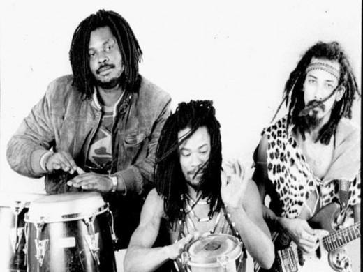 Redemption Posse (Patrick, Emmanuel, Jah Mark)