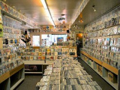 Is The CD Becoming Extinct?