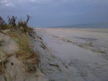 BEAUTIFUL WHITE SANDY BEACHES JUST GONE