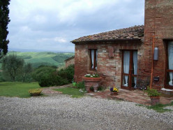 A Villa in Tuscany - Part 1 of a series