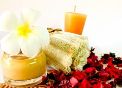 How to Use Honey in Bath and Spa Treatments