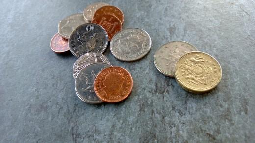 920 Coins