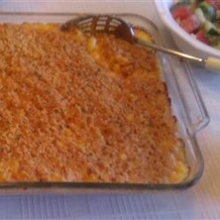 Customizing Macaroni and Cheese (Homemade or Boxed)