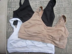 What is the Most Comfortable Bra? - Customer Genie Bra Review