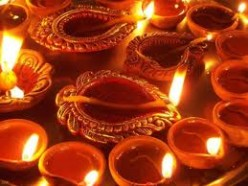 Deepavali: India's most spectacular festival