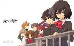 Anime Review of Another