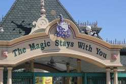 Let the Magic Stays With You... @EnchantedKingdom
