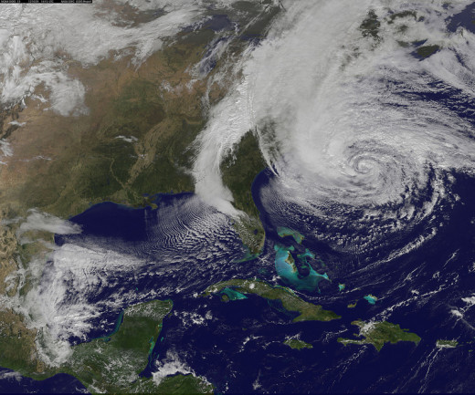 Windstorm insurance is important for homeowners dealing with massive and powerful storms such as Hurricane Sandy.