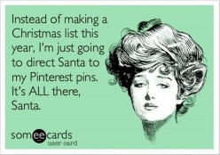 Pinterest for Christmas Gift Ideas, DIY design, Secret Boards and  Inspiration