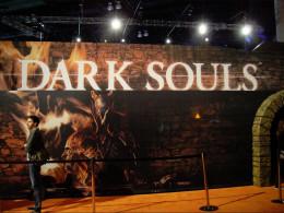 Dark Souls E3 Demo Area