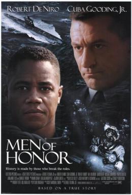 Men of Honor (2000)