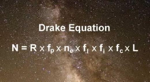 The Drake Equation