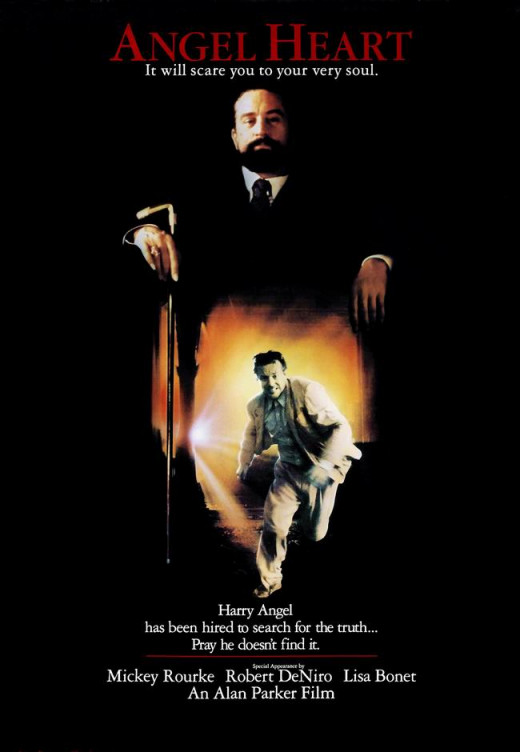 Angel Heart (1997)