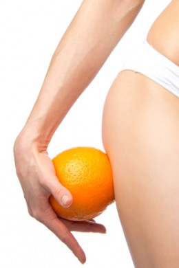 Kiss that orange peel skin goodbye!