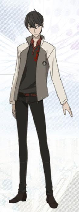Shinjuro Yuuki