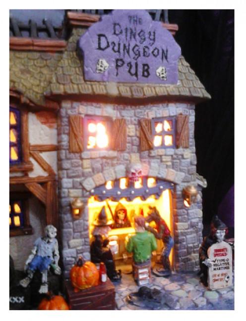 Lauer's Pub - 31 154th Place - Calumet City, IL - 1.708.891.9748