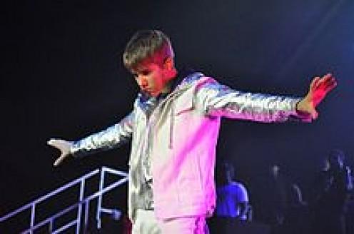 Bieber became an overnight success