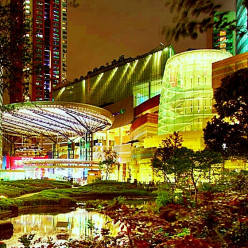 Roppongi Hills: The Central Night Attraction of Tokyo