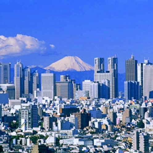 Shinjuku: The Vibrant Centre of Western Tokyo