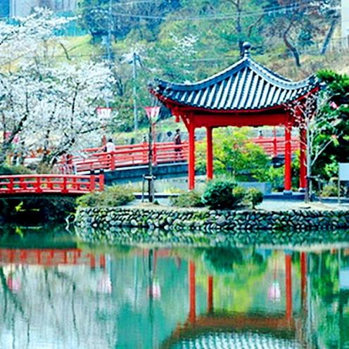 Ueno Park: Tokyo's Tresure of Nature & History