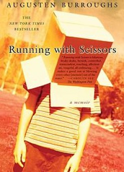 The Truth About Running With Scissors