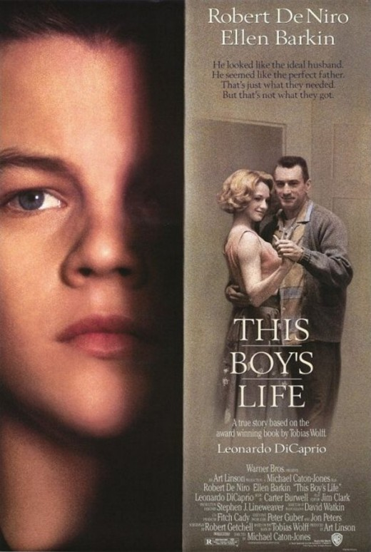 This Boy's Life (1993)