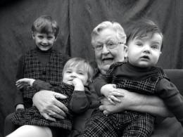 High risk patients - elderly and children.