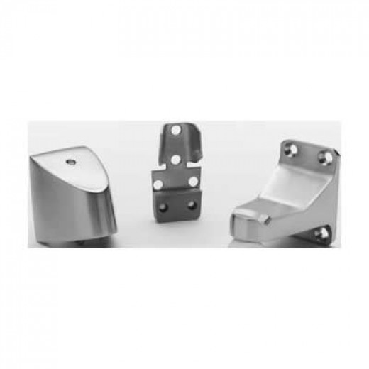 Ives FS495 Automatic Door Stop and Holder