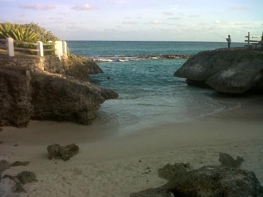 Long Bay Beach Barbados