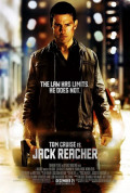 Mission Possible: Tom Cruise Brings 'Jack Reacher' To the Big Screen