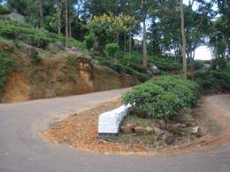 1st 'U pin bend in Rakwana, Sri Lanka