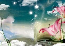 My Paradise I Share.................