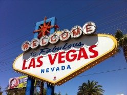 The Girl's Guide to a Football Weekend in Las Vegas