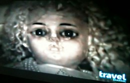 The Dead Files on the Travel Channel - Dolls and Death