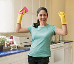 Do you believe home-stay-moms should receive a percentage from hubby`s income?