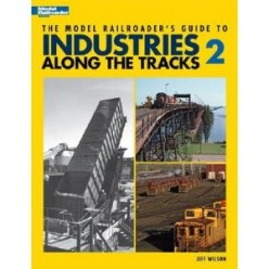 "Six More Businesses for Your Layout: Review of ""Industries Along the Tracks 2"""