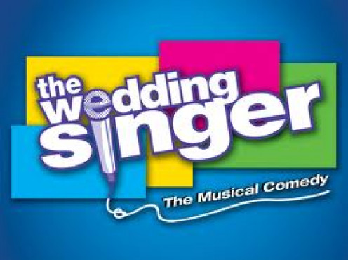 The Wedding Singer featured Adam Sandler as a wedding Singer.It was funny throughout with the singing and the wisecracking.
