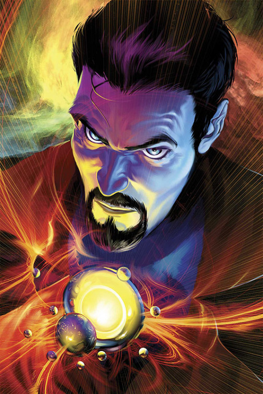 Doctor Strange (Marvel Comics)