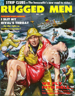 (1958-12) Rugged Men V2, No. 2 from Patrick Reccatte  Source: flickr.com